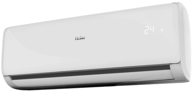 Сплит-система Haier Tibio DC AS12TB3HRA / 1U12MR4ERA
