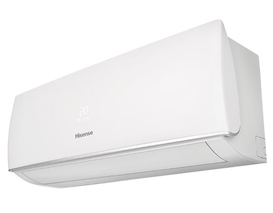 Сплит-система Hisense Smart DC Inverter AS-18UR4SMADB035
