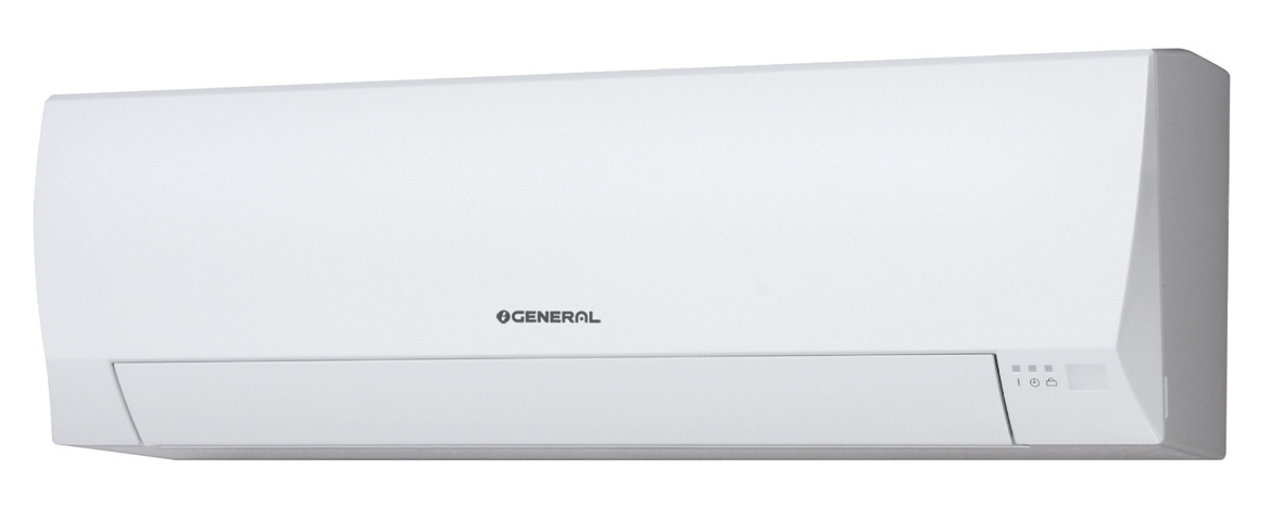Сплит-система GENERAL ECO³ INVERTER ASHG07LLCC