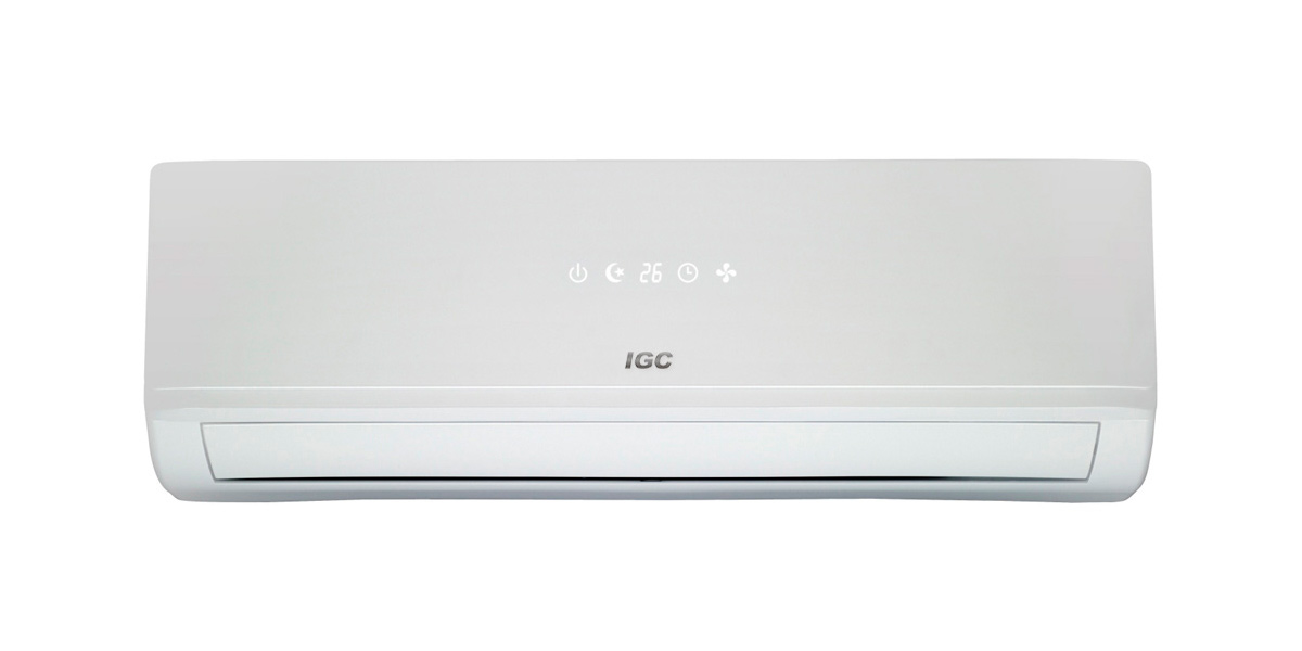 Сплит-система IGC SMART DC INVERTER RAS/RAC-V12NX