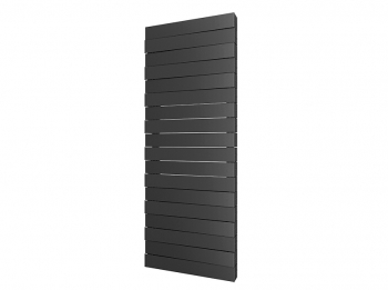 Радиатор биметаллический Royal Thermo Piano Forte Tower Noir Sable 500 - 18 секций